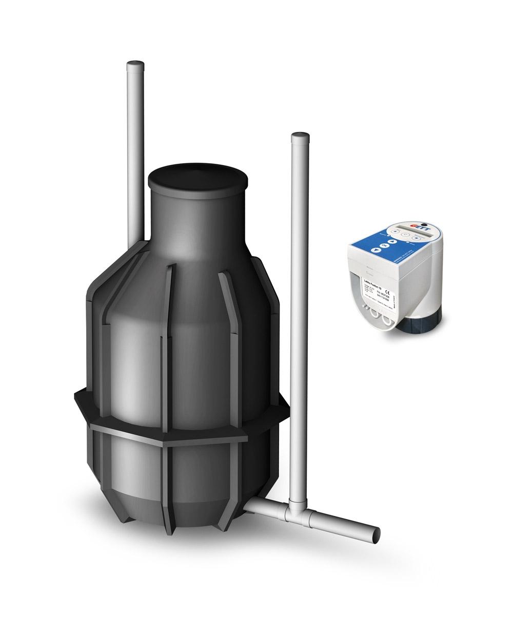 Labko® BioPlus-saneerauspuhdistamo