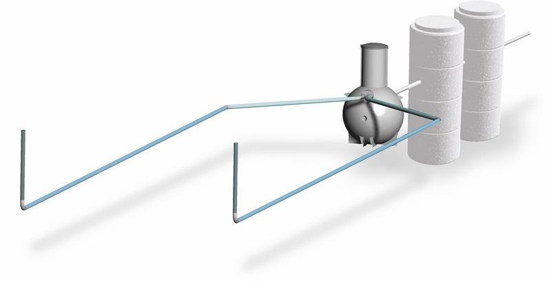 Labko® SAKO-2 -saneerausjärjestelmä