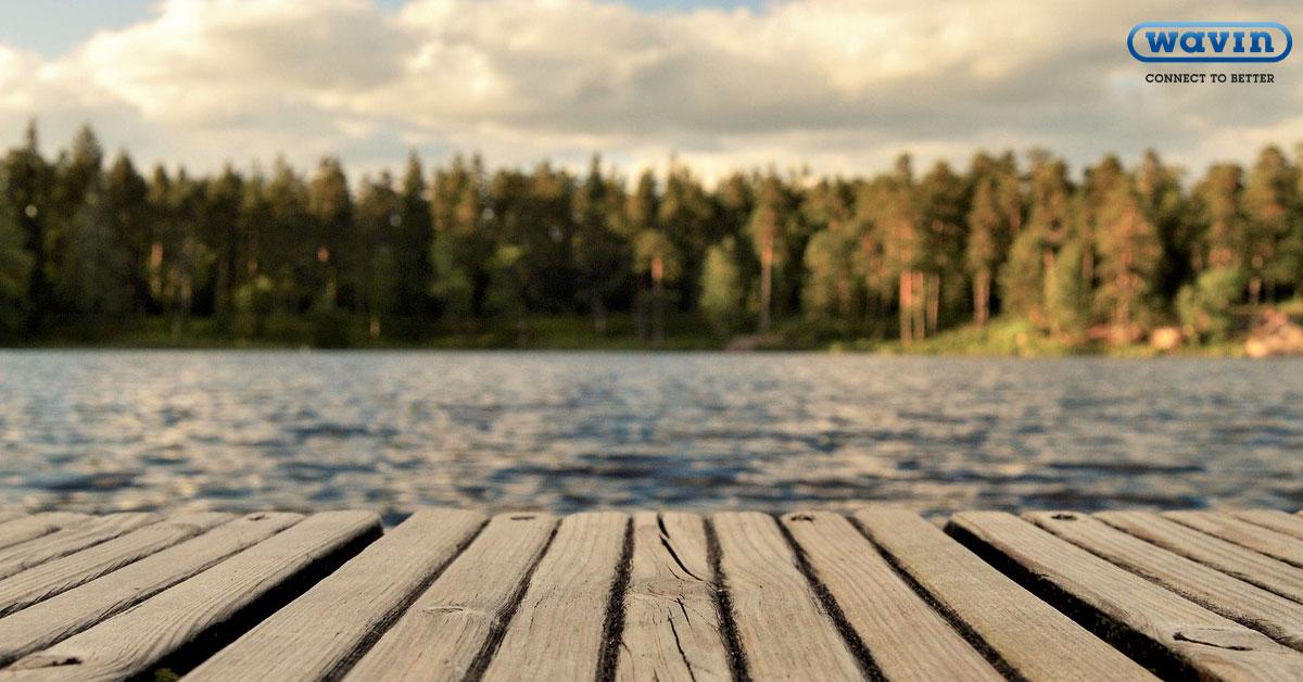 Kesämökkien harmaiden vesien ja saunavesien jätevesiratkaisuista löydät lisää tietoa sivumme Kesämökit-osiosta.